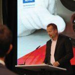 Eröffnung der ALPHA Oberflächentechnik GmbH